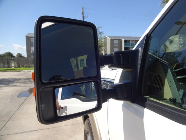 2012 Ford Super Duty F-250 Pickup King Ranch Corpus Christi, Texas 16