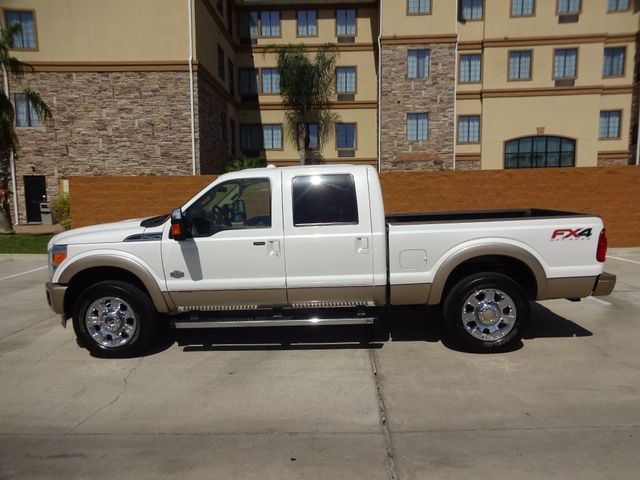 2012 Ford Super Duty F-250 Pickup King Ranch Corpus Christi, Texas 4