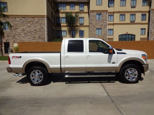 2012 Ford Super Duty F-250 Pickup King Ranch Corpus Christi, Texas 5