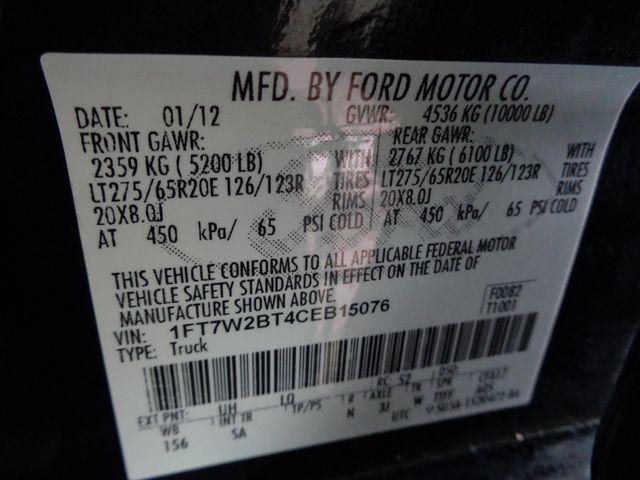 2012 Ford Super Duty F-250 Pickup King Ranch Corpus Christi, Texas 50