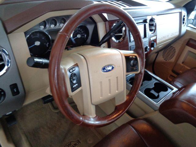 2012 Ford Super Duty F-250 Pickup King Ranch Corpus Christi, Texas 18