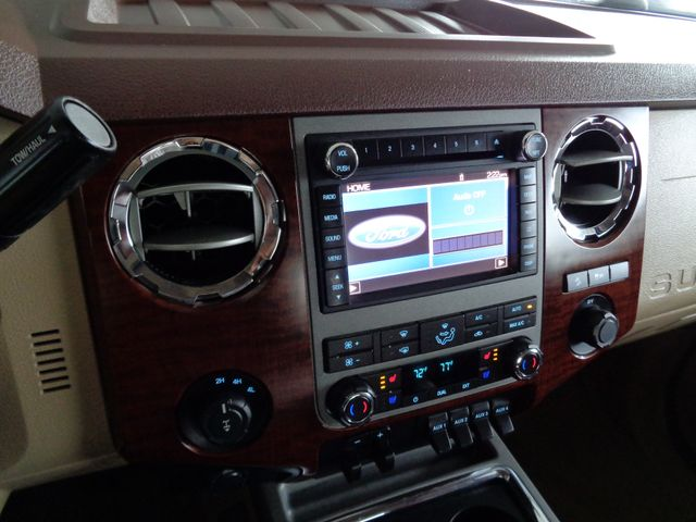 2012 Ford Super Duty F-250 Pickup King Ranch Corpus Christi, Texas 35