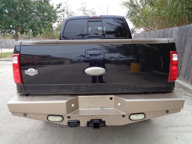 2012 Ford Super Duty F-250 Pickup King Ranch Corpus Christi, Texas 7
