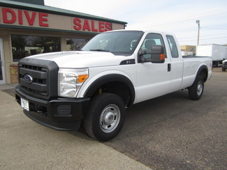2012 Ford Super Duty F-250 Pickup in Glendive, MT