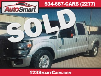 2012 Ford Super Duty F-250 Pickup in Harvey,, LA