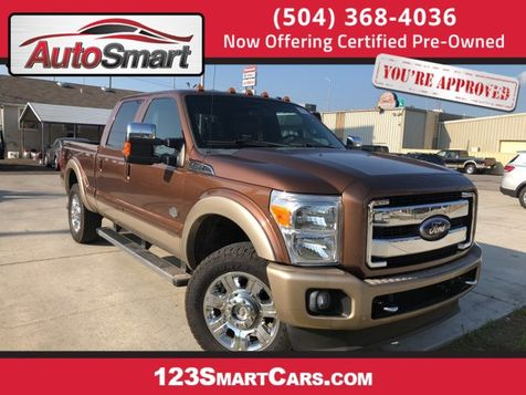 2012 Ford Super Duty F-250 Pickup King Ranch in Harvey, LA