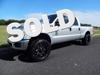 2012 Ford Super Duty F-250 Pickup XLT | Killeen, TX | Texas Diesel Store in Killeen TX