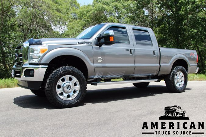 2012 Ford Super Duty F-250 in Liberty Hill , TX