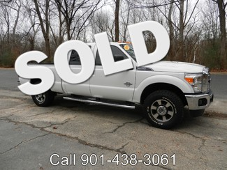 2012 Ford Super Duty F-250 Pickup Lariat in  Tennessee
