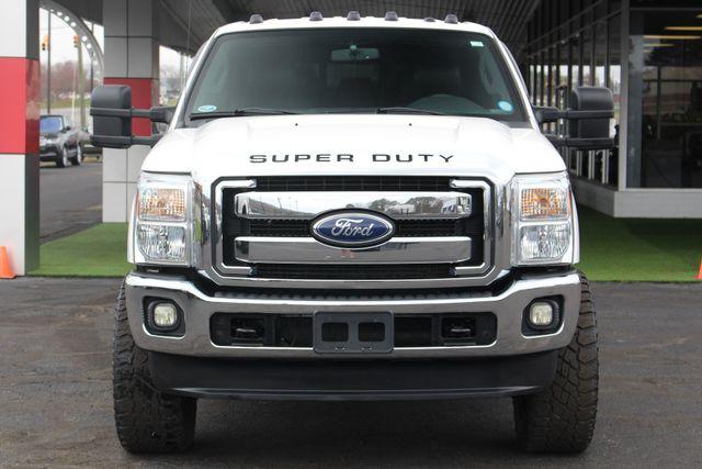 2012 Ford Super Duty F-250 Pickup Lariat Crew Cab 4x4 FX4 Mooresville , NC 16