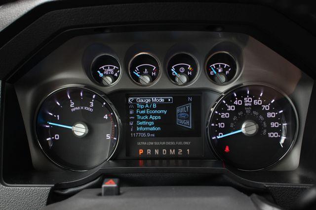 2012 Ford Super Duty F-250 Pickup Lariat Crew Cab 4x4 FX4 Mooresville , NC 9
