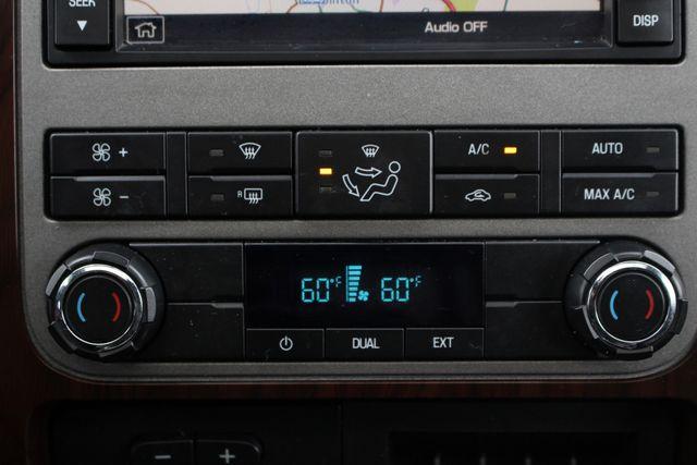 2012 Ford Super Duty F-250 Pickup Lariat Crew Cab 4x4 FX4 Mooresville , NC 37