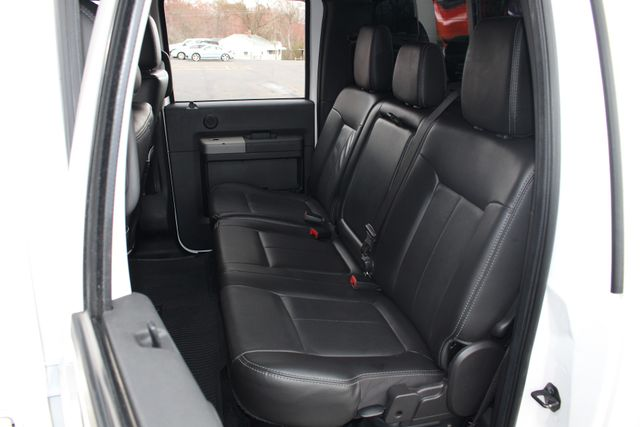 2012 Ford Super Duty F-250 Pickup Lariat Crew Cab 4x4 FX4 Mooresville , NC 11