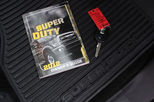 2012 Ford Super Duty F-250 Pickup Lariat Crew Cab 4x4 FX4 Mooresville , NC 19