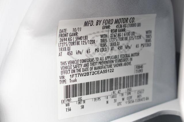 2012 Ford Super Duty F-250 Pickup Lariat Crew Cab 4x4 FX4 Mooresville , NC 49