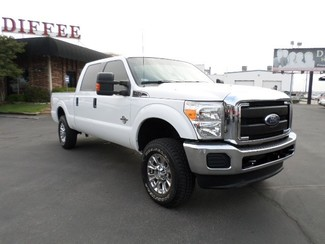 2012 Ford Super Duty F-250 Pickup in Oklahoma City, OK