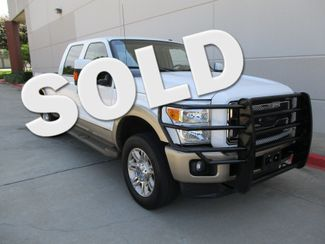 2012 Ford Super Duty F-250 Pickup King Ranch Plano, Texas