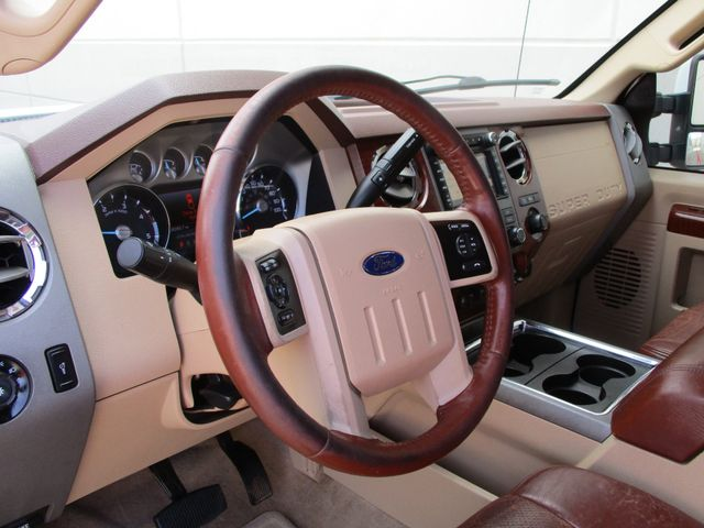2012 Ford Super Duty F-250 Pickup King Ranch Plano, Texas 31