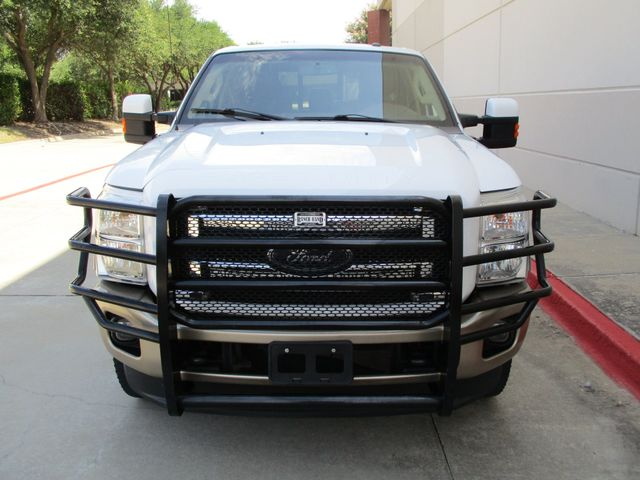 2012 Ford Super Duty F-250 Pickup King Ranch Plano, Texas 7