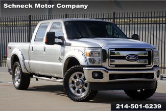 2012 Ford Super Duty F-250 Pickup Lariat Plano, TX