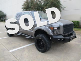 2012 Ford Super Duty F-250 Pickup Lariat 1 Owner No Accidents Plano, Texas
