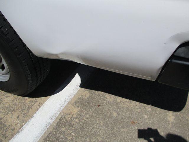 2012 Ford Super Duty F-250 Pickup XL Tool Box Ladder Rack Plano, Texas 11