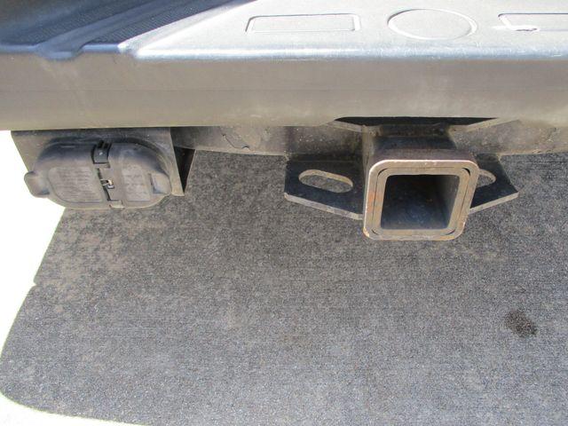 2012 Ford Super Duty F-250 Pickup XL Tool Box Ladder Rack Plano, Texas 5