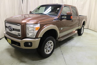 2012 Ford Super Duty F-250 Pickup King Ranch Roscoe, Illinois