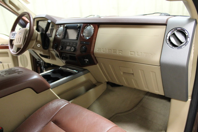 2012 Ford Super Duty F-250 Pickup King Ranch Roscoe, Illinois 12