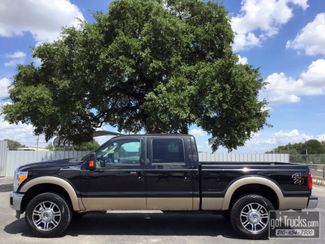 2012 Ford Super Duty F250 in San Antonio Texas