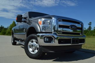 2012 Ford Super Duty F-250 Pickup XLT Walker, Louisiana 4