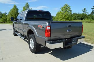 2012 Ford Super Duty F-250 Pickup XLT Walker, Louisiana 3