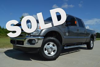 2012 Ford Super Duty F-250 Pickup XLT Walker, Louisiana 0