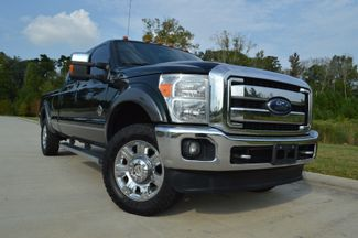 2012 Ford Super Duty F-250 Pickup Lariat Walker, Louisiana 4