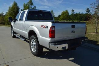 2012 Ford Super Duty F-250 Pickup Lariat Walker, Louisiana 3