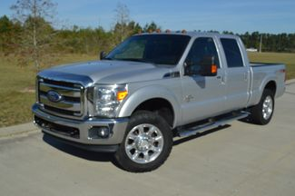 2012 Ford Super Duty F-250 Pickup Lariat Walker, Louisiana 1