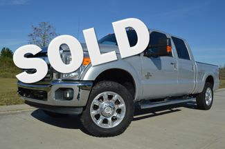 2012 Ford Super Duty F-250 Pickup Lariat Walker, Louisiana 0