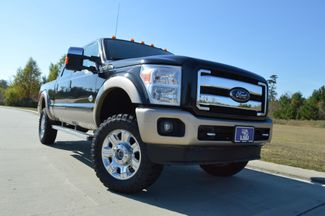 2012 Ford Super Duty F-250 Pickup King Ranch Walker, Louisiana 4