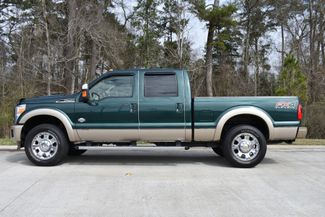 2012 Ford Super Duty F-250 Pickup King Ranch Walker, Louisiana 6