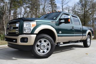 2012 Ford Super Duty F-250 Pickup King Ranch Walker, Louisiana 4