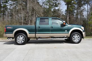 2012 Ford Super Duty F-250 Pickup King Ranch Walker, Louisiana 2