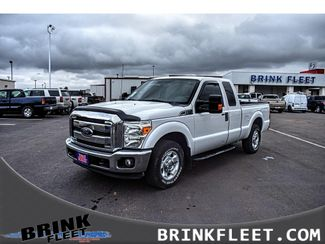 2012 Ford Super Duty F-250 SRW 2WD SuperCab 158 XLT | Lubbock, TX | Brink Fleet in Lubbock TX