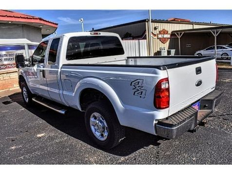 2012 Ford Super Duty F-250 SRW 4WD SuperCab 158 XLT | Lubbock, TX | Brink Fleet in Lubbock, TX