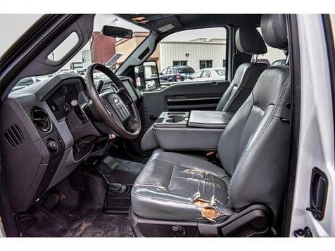 2012 Ford Super Duty F-350 DRW 4WD SuperCab 162 WB 60 CA XL   Lubbock, TX   Brink Fleet in Lubbock, TX