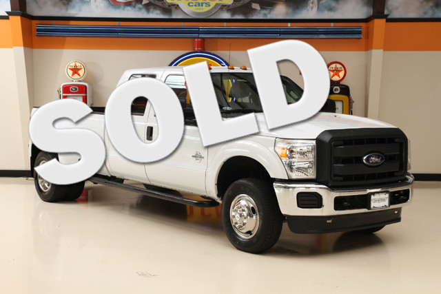 2012 Ford Super Duty F-350 4x4 This Carfax 1-Owner 2012 Ford Super Duty F-350 DRW 4x4 is in great