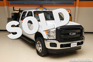 2012 Ford Super Duty F-350 DRW Pickup in Addison Texas