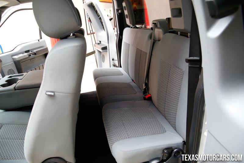 2012 Ford Super Duty F-350 DRW Pickup XLT  in Addison, Texas