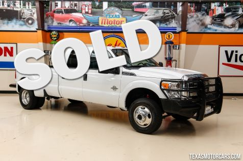 2012 Ford Super Duty F-350 DRW Pickup XLT in Addison