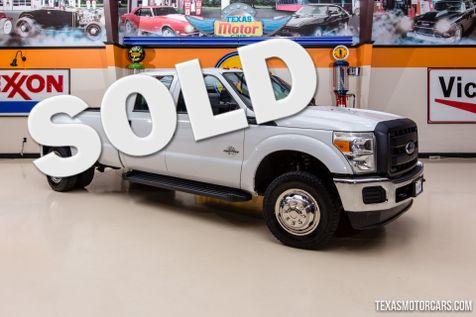 2012 Ford Super Duty F-350 DRW Pickup XL 4X4 in Addison