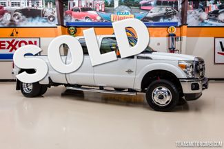 2012 Ford Super Duty F-350 DRW Pickup in Addison, Texas